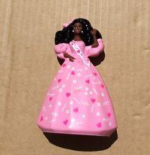 McDonald Happy Meal Barbie 1991
