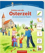 Erkläre mir die Osterzeit von Aschermittwoch bis Pfingsten &  BONUS