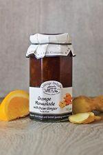 Cottage Delight Orange Marmalade With Stem Ginger 340G (Pack Of 2)
