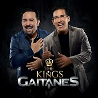 Gaitanes - The Kings [New CD]
