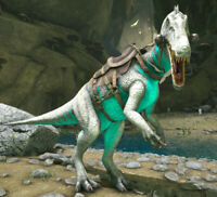 Ark Survival Evolved Xbox One PvE Boss Stat Baryonyx Fertilized Eggs x2