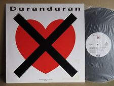 PROMO ONLY DURAN DURAN JAPAN I DON'T WANT YOUR LOVE