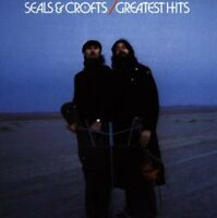 Seals & Crofts - Greatest Hits [New CD]
