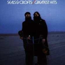 Seals & Crofts - Greatest Hits [New CD]