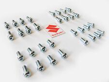 1980-86 Suzuki carburetor carb Screw Kit gs1150 gs1100 gs1000 gs850 gs750 gs550