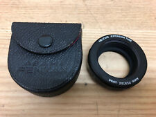 *Rare : Unused in Case* Pentax Helicoid Extension Tube For M42 Mount From Japan