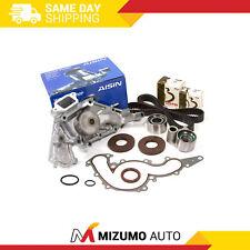 Timing Belt Kit Water Pump Fit 98-07 Toyota Tundra Lexus LS LX GS GX 4.7 2UZFE