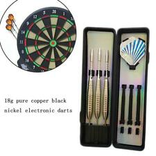 Professional Competition Tungsten Steel Needle Tip Darts Set/Box 26g BlueRe