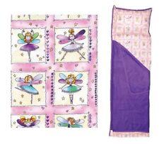 Fairies Theme Nap Mat Cover