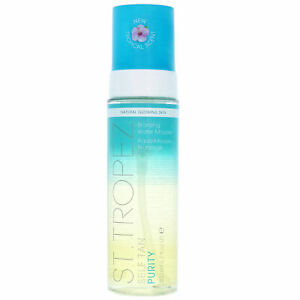 St.Tropez Self Tan Purity Bronzing Water Series Mousse 200ml SEALED (2273)