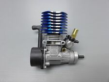Redcat Racing Upgraded SH 18 Nitro Engine 02060 Volcano Tornado Vortex Blue