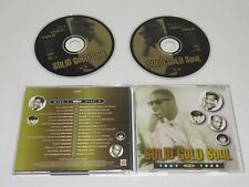 Various/solid gold soul 1967-1968 (Time Life Music TL 642-01) 2xcd album