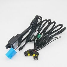 9004 9007 Relay Wiring Harness for Bi-Xenon HID Xenon Kit