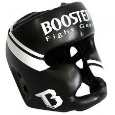 Booster-pro-protección de la cabeza con jochbeinschutz. L-XL. Muay Thai. MMA. kick boxing. 2.