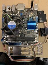 Lga1155 Cdm-001 Motherboard with I3-3240 3.40GHZ Intel cpu