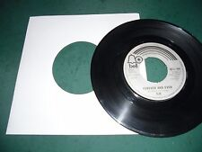 "SLIK 7"" SINGLE - FOREVER AND EVER/AGAIN MY LOVE"