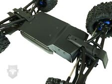 62185 - TBR Chassis Skid & Servo Covers - Traxxas 2.0 E-Revo