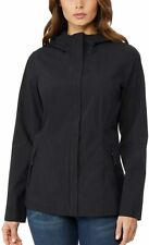 32 DEGREES Women's Rain Jacket Coat Weatherproof