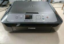 Canon PIXMA MG5750 Multifunzione Stampante Colori scanner wifi wireless
