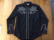 Roper Western Rockabilly Shirt