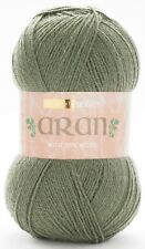 400g Ball Hayfield Bonus Aran With Wool 0934