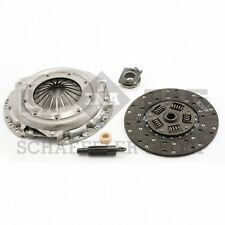 """For Ford Bronco F-150 F350 Fairmont Clutch Kit 11"""" Plate Disc Bearing Pilots LUK"""