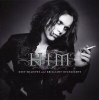 HIM Deep shadows and brilliant highlights (2001, #1877492, incl. 'Pretend.. [CD]