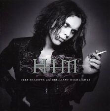 HIM Deep shadows and brilliant highlights (2001, #1877492, incl. 'Pretend.. [CD]