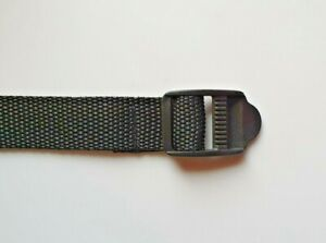 Webbing Cargo Strap for motorhome Gas bottle Water container Battery 1200mm 4ft