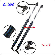 2Pcs Gas Charged Liftgate Lift Supports Struts For Jeep Grand Cherokee 1999-2004
