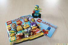 LEGO® 71009 The Simpsons™ Serie 2 - Nr. 6 Milhouse - NEU in OVP -