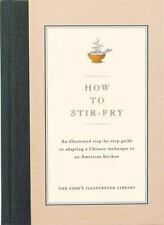 How to Stir-Fry-ExLibrary