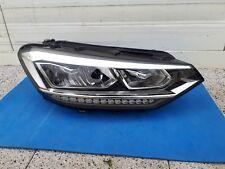 Original VW Touran 5T LED Scheinwerfer Frontscheinwerfer Rechts 5TB941036 B