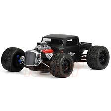 PRO-LINE Lexan Rat Rod Monster Truck Clear Body E-Revo Revo 3.3 Summit #3410-00