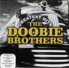 Doobie Brothers Greatest Hits CD 20 Track (8122765112) European Rhino 2001