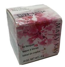 Mary Kay Lip Lacquer Chai Latte 060574