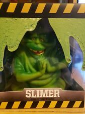 Slimer Classic Ghostbusters Collectable Figure 35 Anniversary Collection