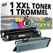 SET TONER+TROMMEL für BROTHER DCP 8060N 8065DN HL5200 HL5240 HL5250DN HL5280DW