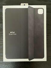 Apple iPad Smart Folio Black MJMG3ZM/A - 4/5th Generation iPad Pro