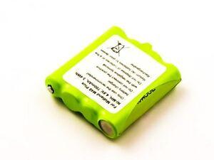 Akku für Midland G6 / G8 / M24 / M48 / M48 Plus / M99 / M99 Plus / Accu Batterie