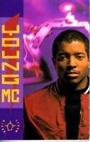 Young MC Brainstorm 1991 Cassette Tape Album Rap Hiphop 80s 90s Pop