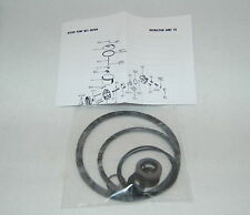 NEW STUDEBAKER & AVANTI EATON POWER STEERING PUMP REPAIR KIT 1959-64 #1558689X1
