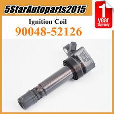 New Ignition Coil 90048-52126 for Toyota Duet M100A M110A 98-00 EJDE 00-04 EJVE