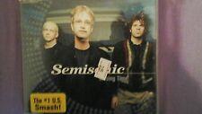 SEMISONIC - CLOSING TIME. CD SINGOLO 4 TRACKS