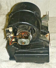 VW Vanagon Heater Blower 867 819 005 G (From A 1982)