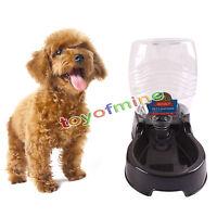 Haustier Trinkbrunnen Wasserspender Hund Katze Trinkflasche Wassernapf Trinknapf