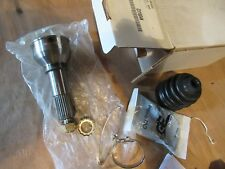 QUADRAX HEAVY DUTY CV JOINT SET - FRONT OUTER  YAMAHA GRIZZLY 600 1991-2001