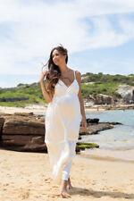 Patternless 100% Silk Babydoll, Chemise Sleepwear for Women