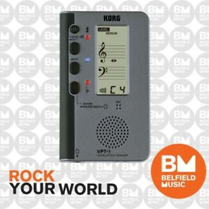 Korg VPT-1 Vocal Pitch Trainer VPT1 -  - Brand New - Belfield Music