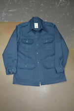 Used Canadian blue cadet jacket size 6434 ( ref#1567bte156)
